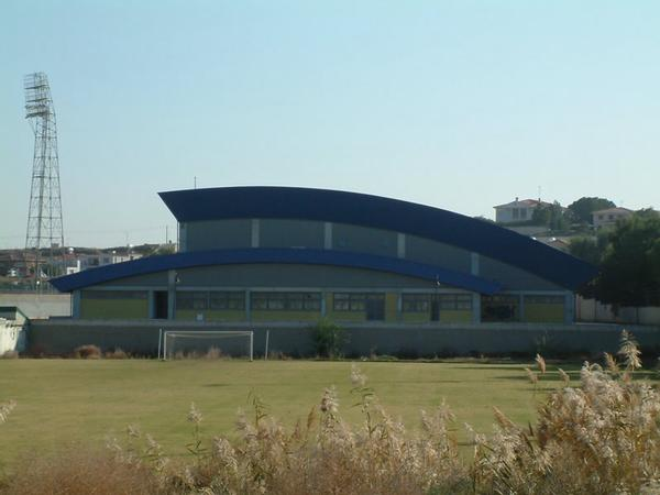 Multitraining Sports Hall